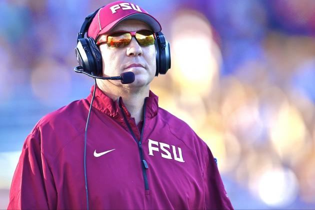Jimbo Fisher's New Contract at Florida State Shows Coaches Are in Charge