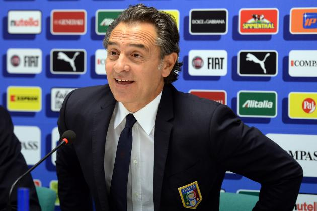 With Allegri Leaving, Italy's Prandelli Should Be First Choice to Manage Milan