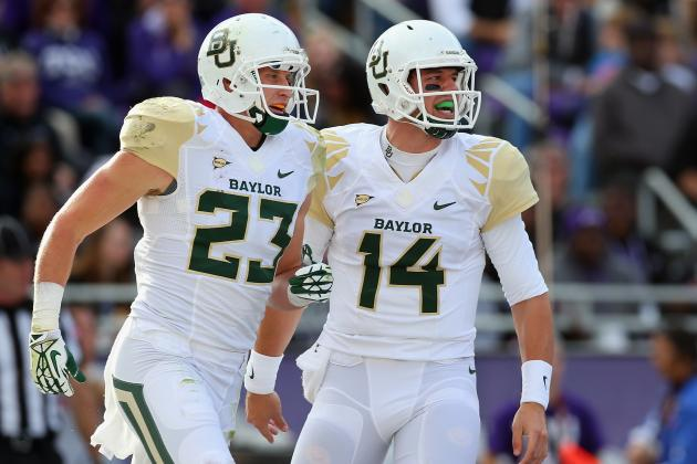 Fiesta Bowl 2014: Preview and Prediction for UCF vs. Baylor