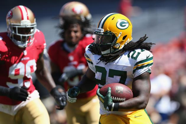 What's Changed for Packers, 49ers Since Week 1 Showdown?