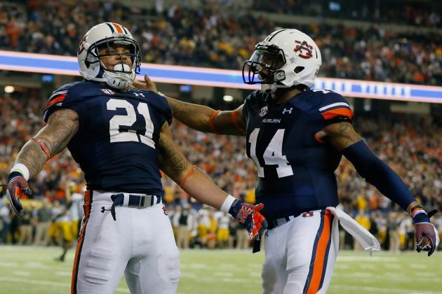 Bowl Game Predictions 2014: Analyzing Best Remaining Matchups