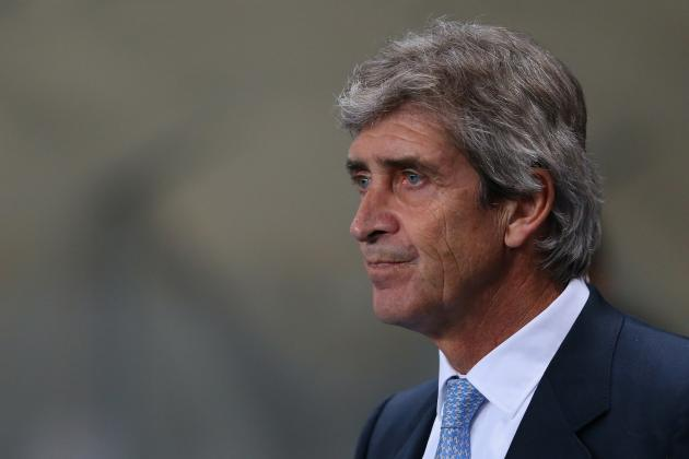 Bright 2014 in Store as Manuel Pellegrini's New-Look Manchester City Takes Shape