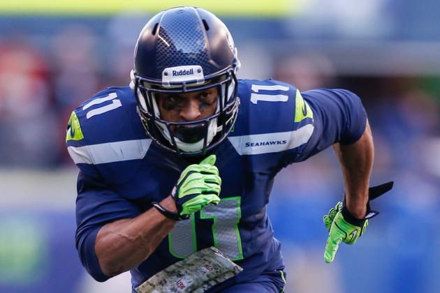 Percy Harvin's Versatility Makes Seahawks WR a Significant Postseason Factor