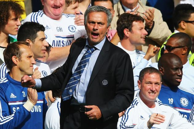 Stability Is Key If Chelsea Are to Enjoy Sustained Premier League Success