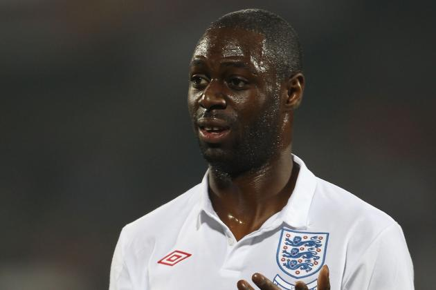 Ledley King Exclusive: Former Spurs and England Star Talks to Bleacher Report