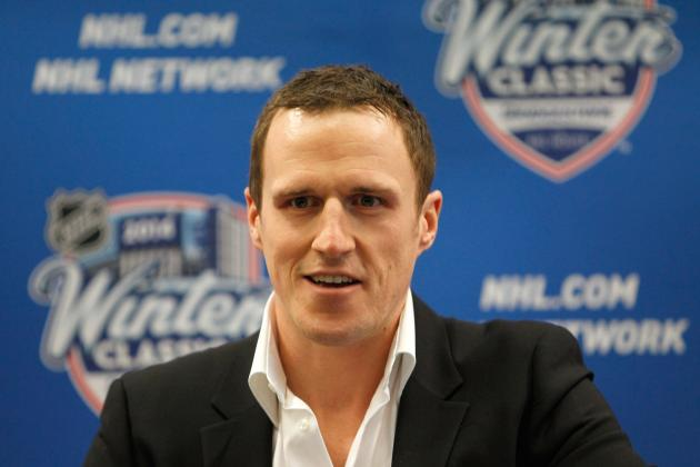Dion Phaneuf's Contract Another Questionable Move by Toronto Maple Leafs
