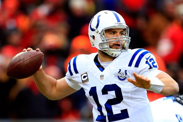 How the Indianapolis Colts Can Light Up the Chiefs in Wild Card Showdown