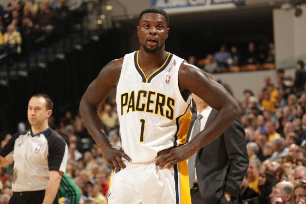Is Lance Stephenson Playing Himself out of Indiana Pacers' Price Range?