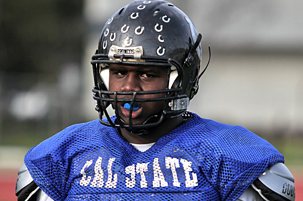 2015 5-Star DT Jacob Daniel Decommits from Washington Via Twitter