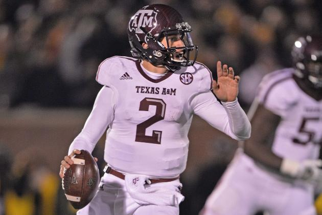 Chick-Fil-A Bowl 2013 Duke vs. Texas A&M: Live Game Grades, Analysis for Aggies