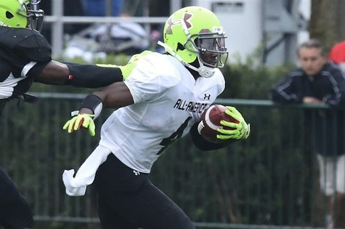 Dalvin Cook Commits to FSU: Where Does Florida Turn Now After Missing on 5-Star?