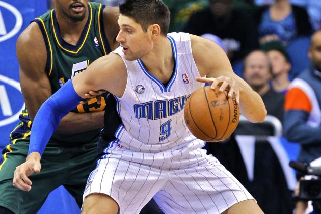 Nikola Vucevic Injury: Updates on Magic Center's Ankle and Return