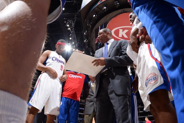 After Poor End to 2013, Los Angeles Clippers Work to Earn Respect in 2014