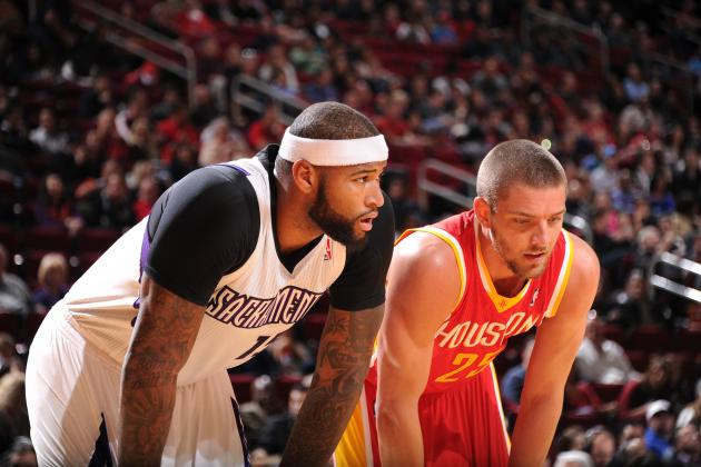 Sacramento Kings vs. Houston Rockets: Postgame Grades and Analysis for Rockets