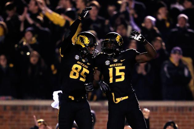 Cotton Bowl 2014: Keys to Victory for Missouri vs. Oklahoma State