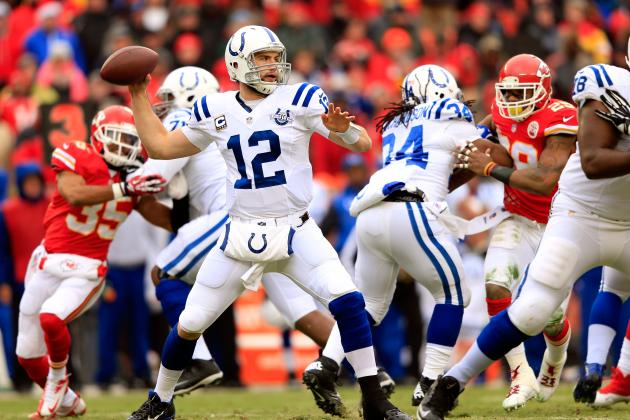NFL Playoff Picks: Predicting the Winners for Wild Card Weekend