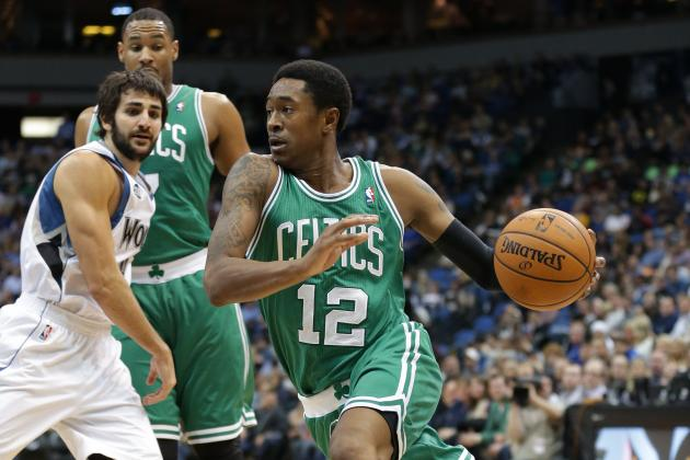 What About MarShon Brooks? Future with the Boston Celtics Uncertain