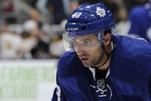 Is Trading for Nazem Kadri Anything More Than a Pipe Dream for New York Rangers?