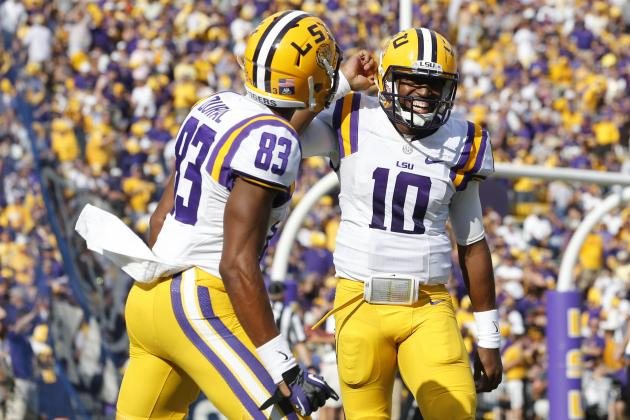 Outback Bowl 2014: Major Storylines to Watch in Iowa vs. LSU Battle