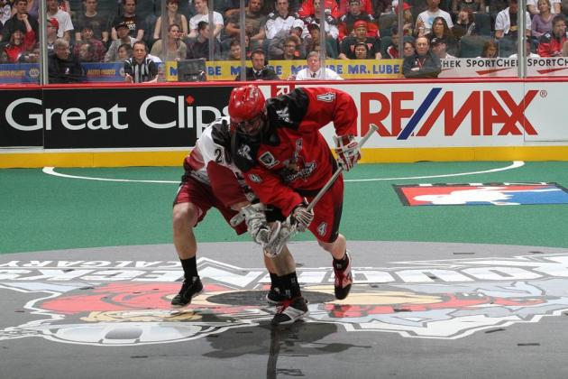 Calgary Roughnecks 2014 NLL Preview: Chasing a 3rd Champion's Cup