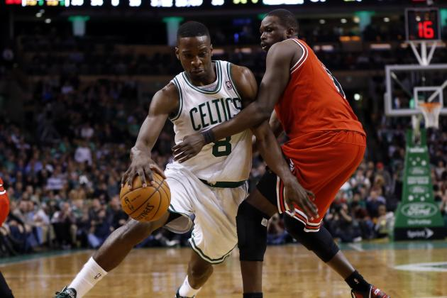 Which Team Has Brighter Future, Boston Celtics or Chicago Bulls?