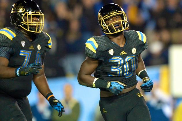 UCLA Notches 10-Win Season and Momentum for Expectation-Filled 2014