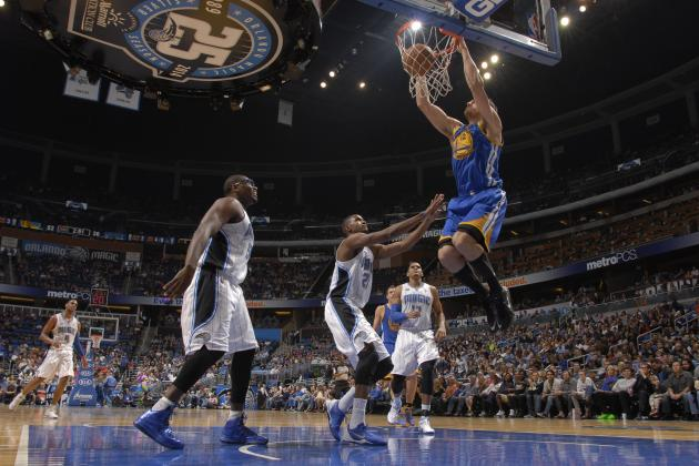 Fixing the Golden State Warriors' Consistency Problem Once and for All