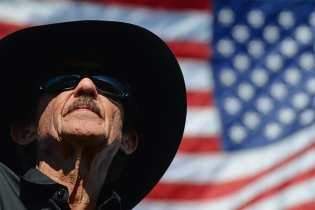 Will Richard Petty Motorsports Ever Return to Prominence?