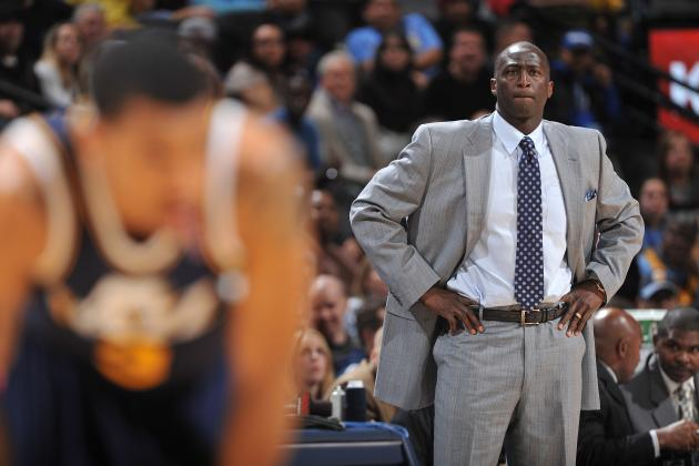 Potential Utah Jazz Coaching Candidates with Which to Replace Ty Corbin