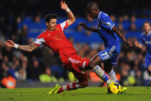 Southampton vs. Chelsea: Live Score, Highlights, Report