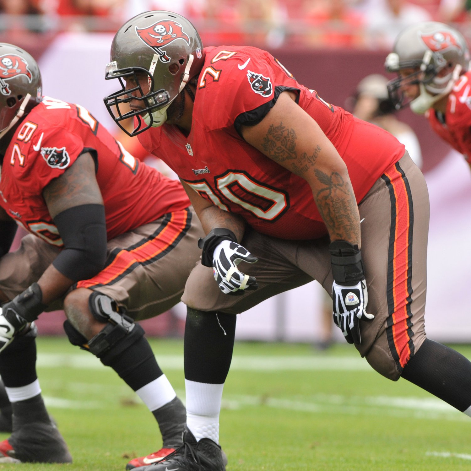 Tampa Bay Buccaneers: Tampa Bay Buccaneers: 5 Things That Must Happen To Be
