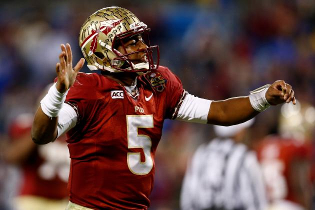BCS Championship 2014: Most Important Matchups for Auburn vs. Florida State