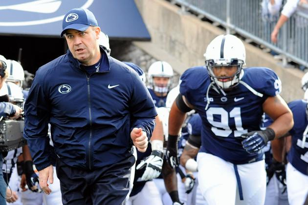 It's Tough to Swallow, but Leaving Penn State Is the Right Move for Bill O'Brien