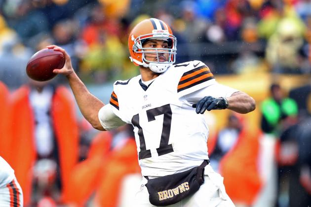 Where Exactly Did It Go Wrong for the Cleveland Browns?