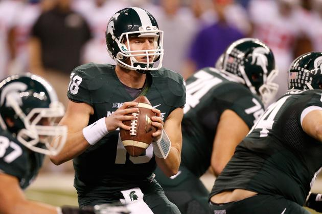 Michigan State vs. Stanford: Keys to Victory for the Spartans and Cardinal