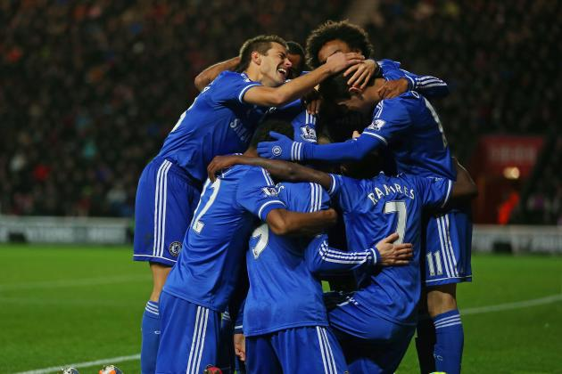 Southampton vs. Chelsea: Score, Grades and Post-Match Reaction