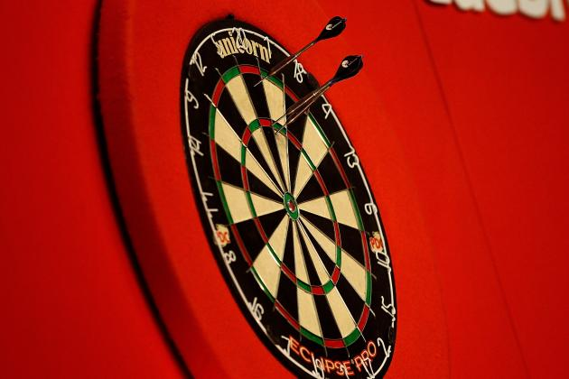 World Darts Championship 2014 Final: Live Score, Highlights, Report