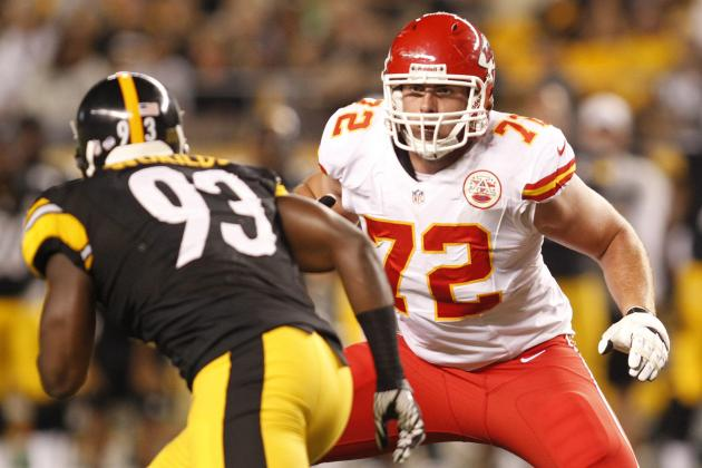 Eric Fisher Injury: Updates on Chiefs Star's Groin and Return