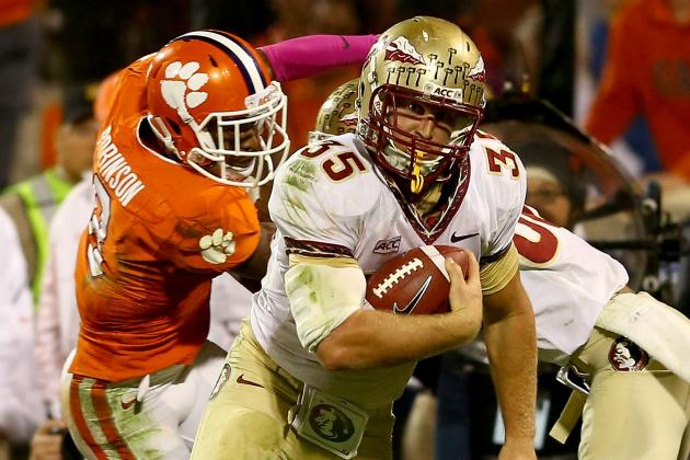 Florida State's Biggest X-Factor in 2014 BCS National Championship Game