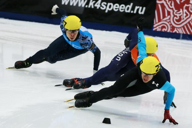 2014 US Olympic Trials: Previewing Upcoming Short Track Events