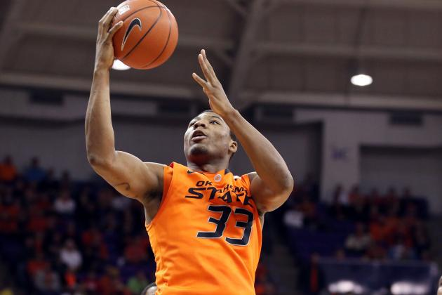 Why Marcus Smart Is the Most Underrated Top 2014 NBA Draft Prospect