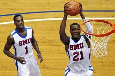 Report: Texas A&M Lands SMU Transfer Jalen Jones