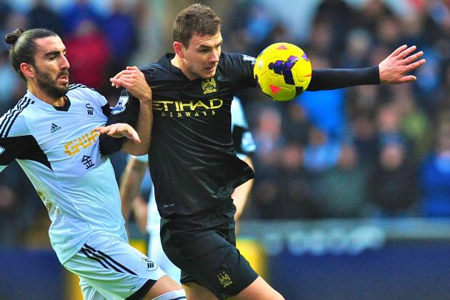 Improved Away Form Gives Manchester City Look of Premier League Winners