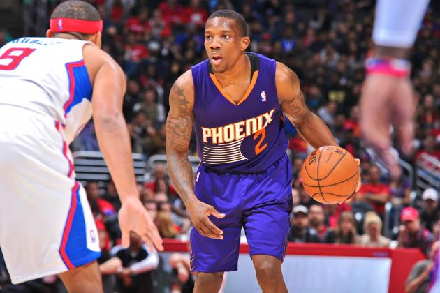 Phoenix Suns Will Pay Eric Bledsoe Whatever He Wants