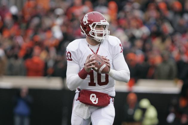 Sugar Bowl 2014: Key Players for Alabama and Oklahoma in Exciting Matchup