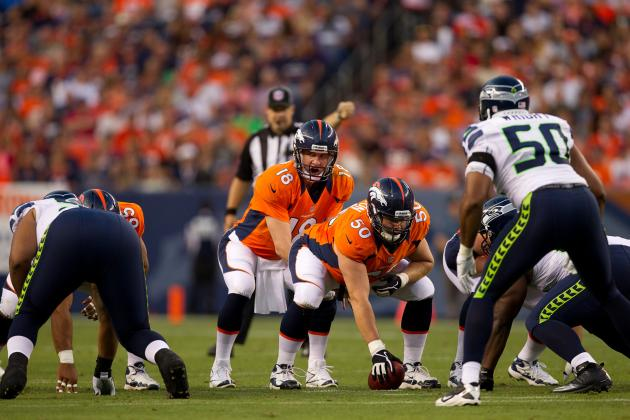 NFL Playoff Predictions 2014: Odds for Most Likely Super Bowl Matchups