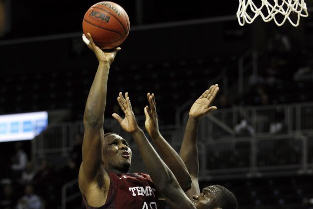 Report: Temple's Daniel Dingle Could Miss Season with Torn Meniscus