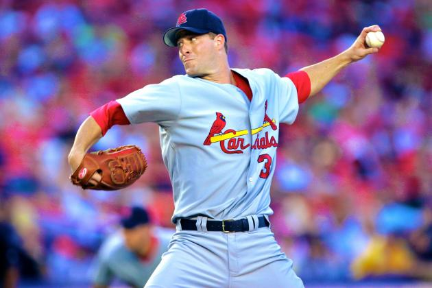 Mark Mulder Reportedly Signs Minor League Deal with Los Angeles Angels