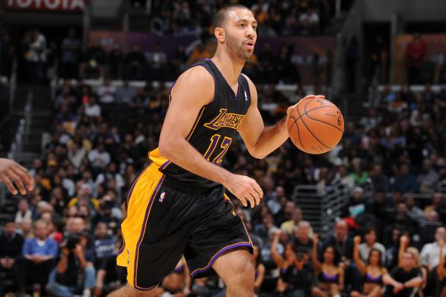 LA Lakers Are Down to Just 1 Point Guard Option, Again