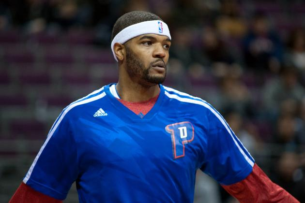 Should Detroit Pistons Consider Trading Josh Smith Instead of Greg Monroe?